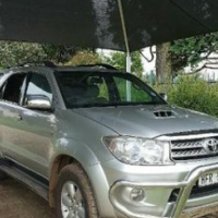2011 Toyota Fortuner 2.4GD-6 for sale