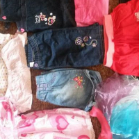 18 - 24 Months Clothing...