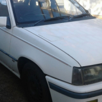 1991 0pel Monza for sale