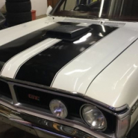 Looking for any Holden Monaro's, Chevrolet SS and Ford Fairmont GT parts and projects for sale