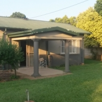2 Slaapkamer huis te huur in mayville R6800 p/m besk. 1 Febraurie 2017