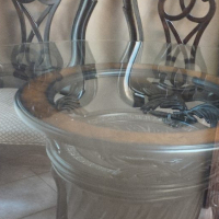 6 piece dining room set and chairs for sale