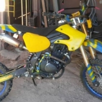 XB30 supercross 250cc