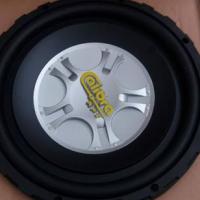 Calibra APX 12 in dvc and evo900p 900rms digital amp
