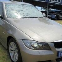BMW 3 Series A/T (E90)