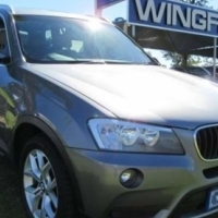 BMW X series SUV xDRIVE20d EXCLUSIVE A/T