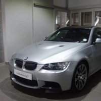 BMW 3 Series Coupe M3
