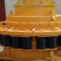 Crushers Other Cone Crusher PYB 600
