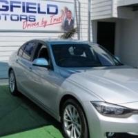 BMW 3 Series A/T (F30)