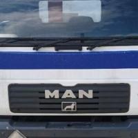 MAN MAN 15-220 Curtain Side