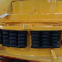 Crushers Other Pyb900 Cone Crusher
