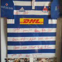 WP Rugby Jersey