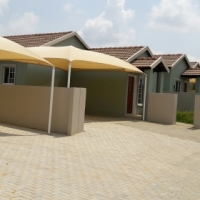 2 and 3 Bedroom units brand new for sale in Randfontein