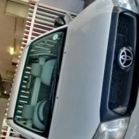 Toyota Hilux 3.0D4D hi ride.2009