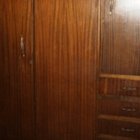 3 Door Cupboard S022466A #Rosettenvillepawnshop