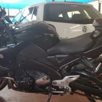 2008 Suzuki GSX 1375 BK8 any offers