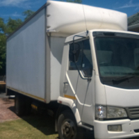 Share-load Mid-month Transport - Relocations - Cape Town - Free State- Johannesburg (Gauteng)