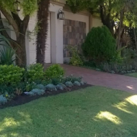Furnished Flat / Cottage available for 6months Sunwad Park.