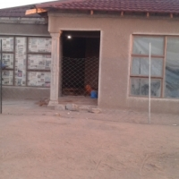 9 room house for sale in marikana next to V ext soshanguve
