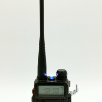 Baofeng UV 5R Walkie Talkie for sale  South Africa