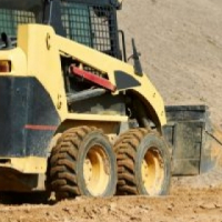 Skid Steer Loader operator training call or whatsapp 0738302765, Free State