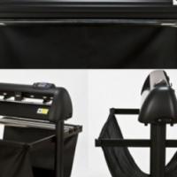 FS 1200 Vinyl Cutter With Free Art Cut