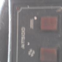 floor washer polisher