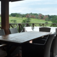3 bedroom villa with spectacular golf course views for sale