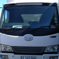 Cape Town-Springbok-Upington & Surrounds: Shared-Load Transport Services and Relocations