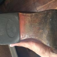 RM Williams Designer Boots