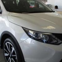 Nissan Qashqai 1.5dCi Acenta Techno Design