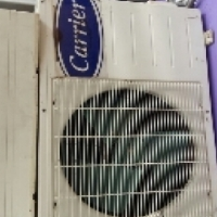 Carrier 12000btu Aircon/Heater For sale