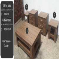 Coffee tables: Direct from manufacturer