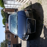 Audi A4 1.8T body for sale