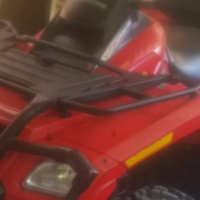 can-am outlander 800cc