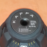 Infinity Kappa 120.9w Subwoofer, used for sale  Pretoria East