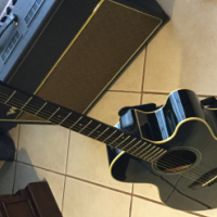 Yamaha Compass Series CPX-5TBB Acoustic/Electric Guitar for sale  Boksburg