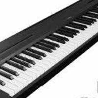 Yamaha digital piano, used for sale  Centurion