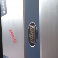 Targa Amp R2400