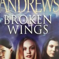 Broken Wings - Virginia Andrews - Broken Wings Series #1.