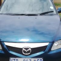 2007 Mazda 6  For Sale