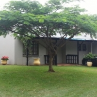 Wild Waters Holiday accommodation on South Coast KZN