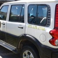 2006 Mahindra Scorpio 2.6 lit tdi 4x4