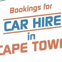 Car Hire in Cape Town  - R 250 /day