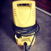 Karcher K 2.21 High pressure Washer, used for sale  Boksburg