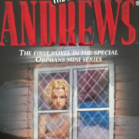 Butterfly - Virginia Andrews - The Orphans Mini Series : Mini Books - Book 1.