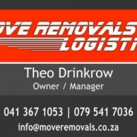 Furniture Removals & Transport Port Elizabeth, Eastern Cape