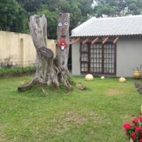Ocean  4 Sleeper 1 Bedroom holiday Flat on South Coast KZN