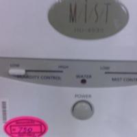 Samsung Mist Humidifier