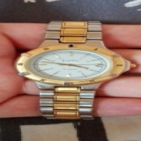 Jacques Farel Timepiece, used for sale  South Africa